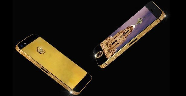 iphone5bling