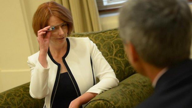julia-gillard-google-glass