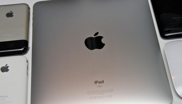 1 in 3 americans now own ipads