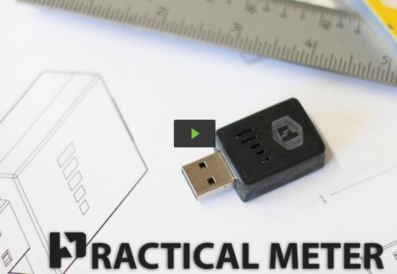practical meter for smartphone