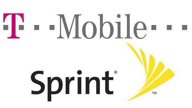 sprint and t mobile to be one