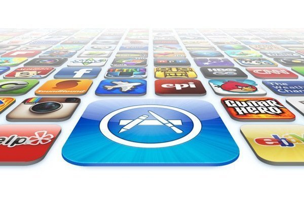 top apps for 2013