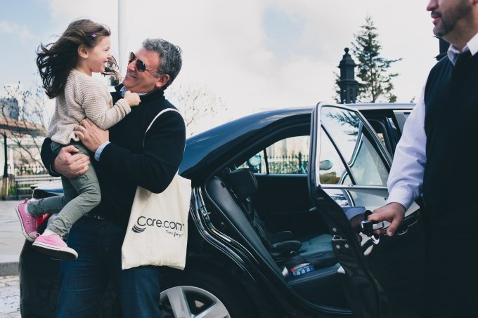 uber family