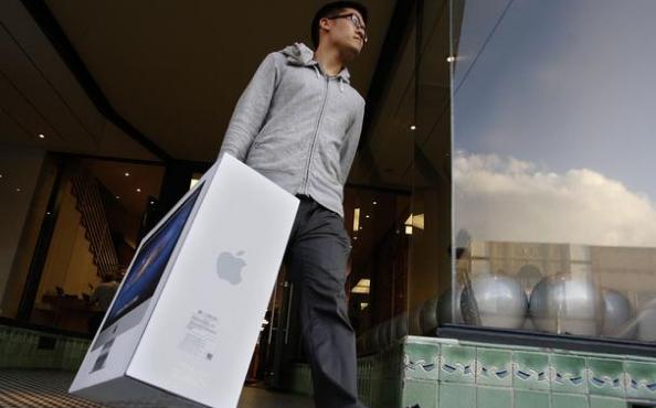 buying a mac