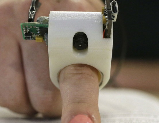 Finger Reader