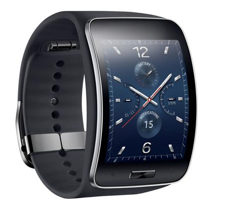 samsung smartwatch Gear S