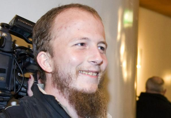 co-founder of pirate bay