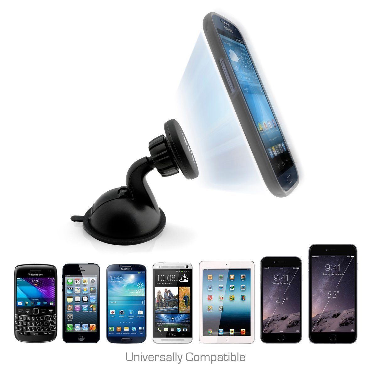 imagnet car mount 2