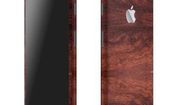 iphone 6 mahogany cover
