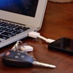 Nomad 3-inch MFi certified Lightning Cable for iPhone, iPad and iPod