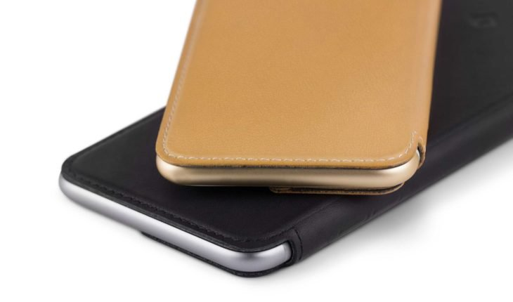 Minimalist iPhone 6 / 6s Wallet Case from TwelveSouth [SurfacePad]
