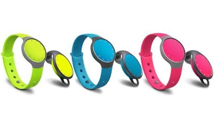 Misfit Flash review- Track and burn those extra calories!!