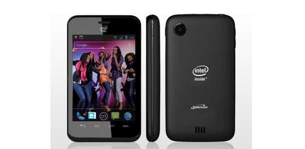 Intel Releases Yolo Smartphone in Kenya – Specs, Features and Price