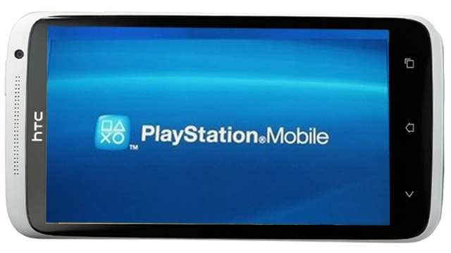 HTC Phone Users Get Free PlayStation Mobile Games for February