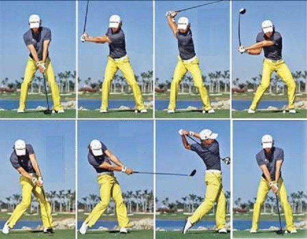 Improve Your Golf Swing With Golfsense Device Gadget News