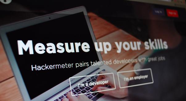hackermeter