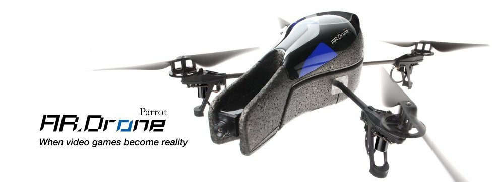 parrot drone iphone