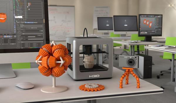 printer mico 3D