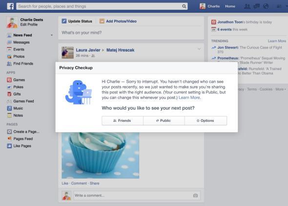 blue dino facebook
