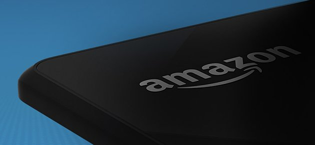 What is Amazon's Mystery Device?