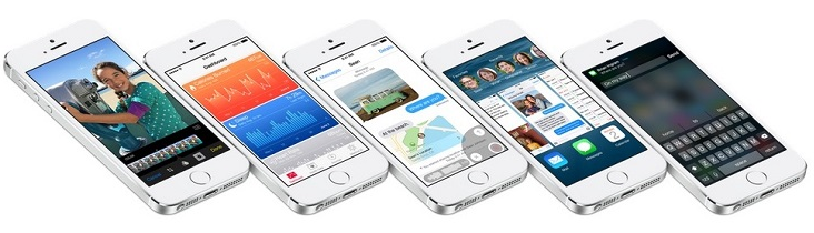 List of 15 New Features That Apples iOS 8 Offers