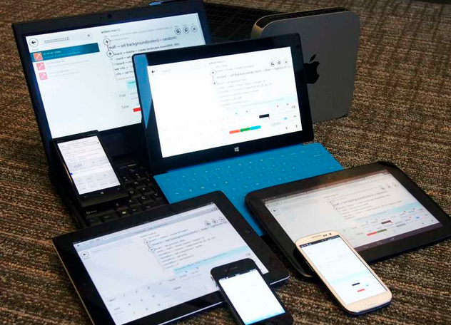 Are Smartphones and Tablets More Popular than Desktops?