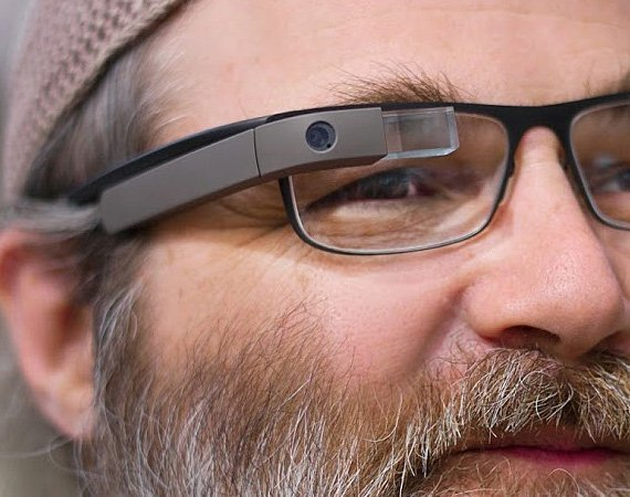 The New Updates to Google Glass