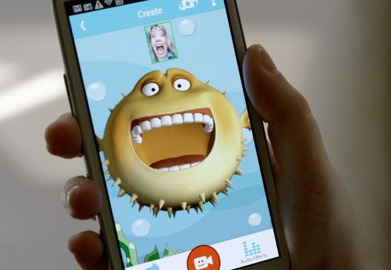 Intel Debuts New 3D Avatar Video Messaging App