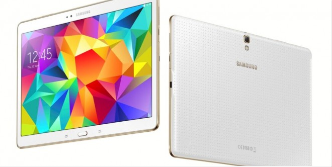 Everything You Need to Know About Samsungs Galaxy Tab S