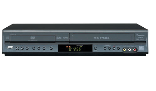 Why DVD Players Will Suffer the Same Fate as VHS