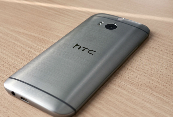 HTC to Release Windows Phone