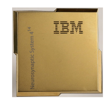 IBM Creates New Chip that Thinks like a Brain