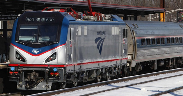 Amtrak to Offer High Speed Wi-Fi