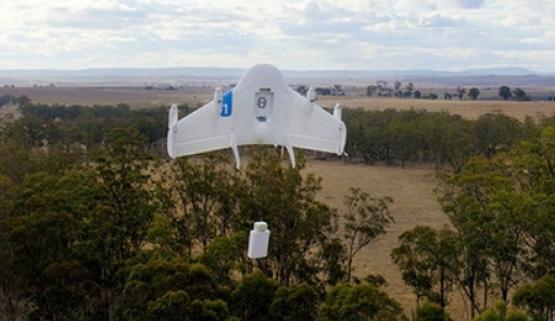 Google Wants Drones to Deliver your Packages