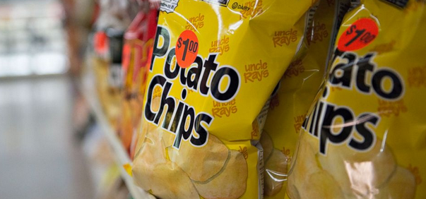 Scientists Can Spy on you Through a Potato Chip Bag