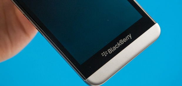 BlackBerry Want to Make a New Wearable