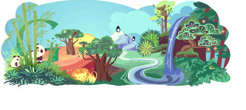 google doodle 3
