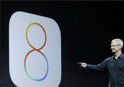8 Incredible Features of iOS 8