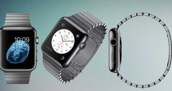 What High End Watch Designers Think of iWatch