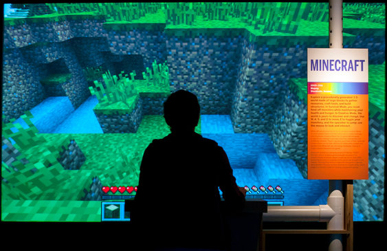 Microsoft Wants Minecraft for $2 Billion