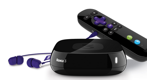 Roku Sells more than 10 Million Devices