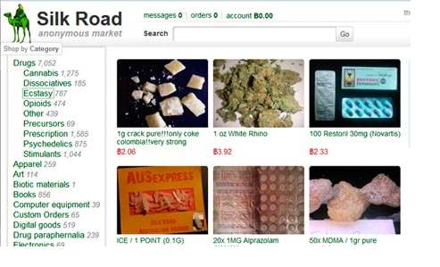 How the FBI Shut Down The Silk Road