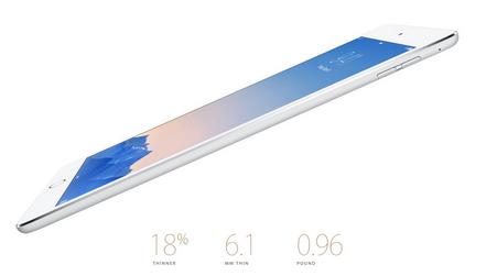 Should I Buy the iPad Air or the iPad Air 2?