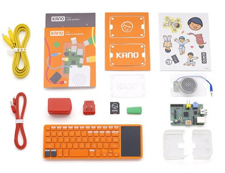 Kano Kit: The Kickstarter Success Project is Here