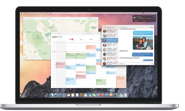 Top 5 Things You Need to Know About OS X Yosemite