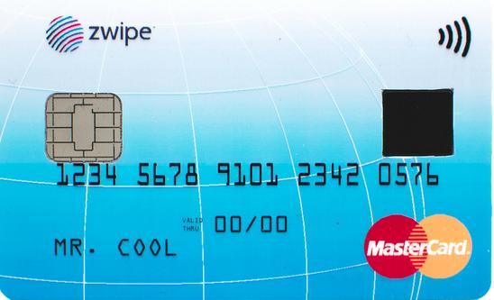 MasterCard Introduces Fingerprint Sensor Credit Cards