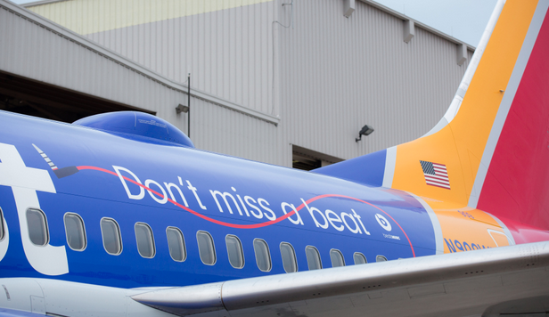 Apple Streams Beats Music on Southwest Airlines