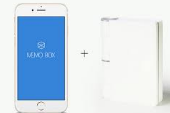 Memo Box Reminds You to Take Your Pills