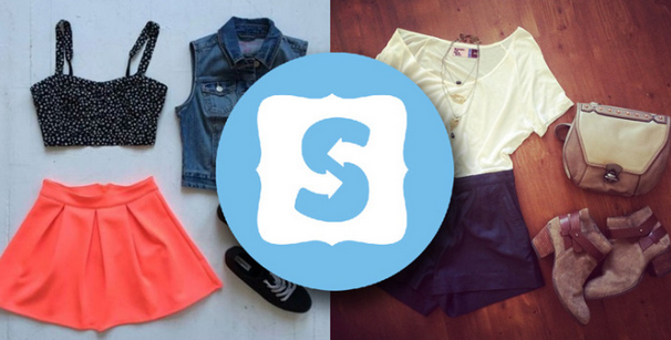 Nothing to Wear? The Strut App Can Help