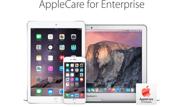 AppleCare for Enterprise Gets Ready to Launch